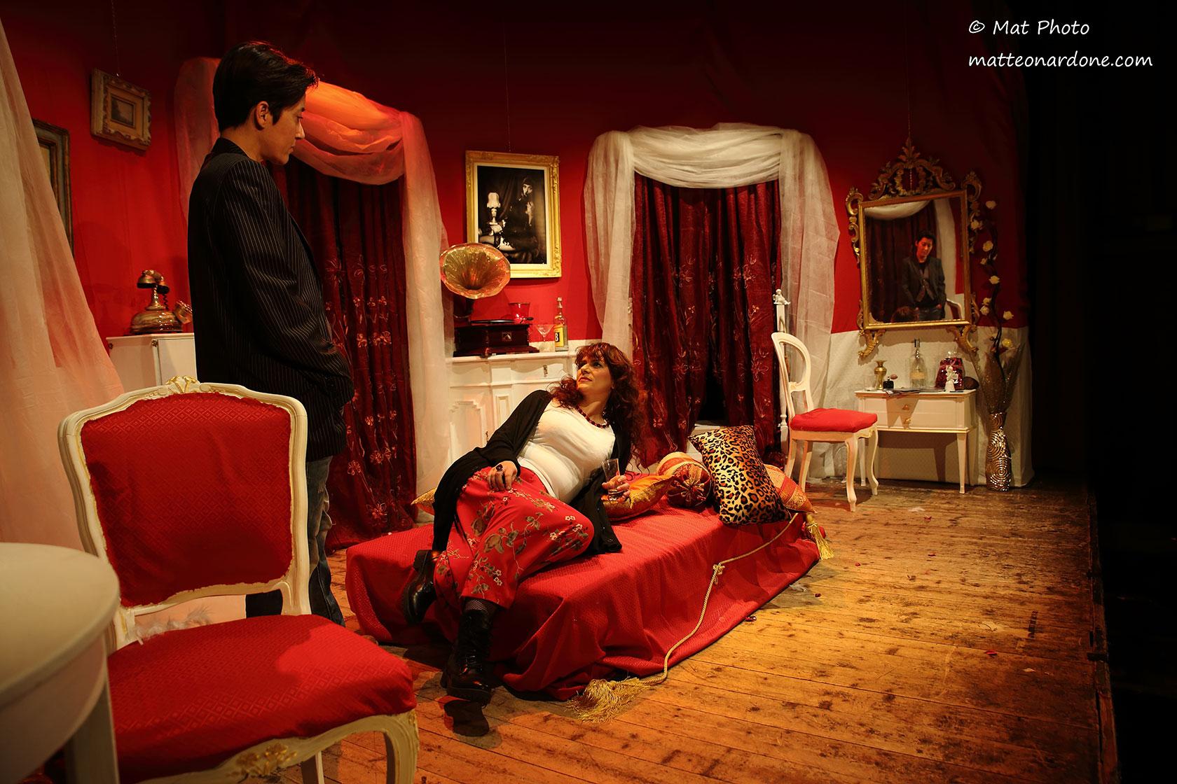 nomenomen - teatro adulti