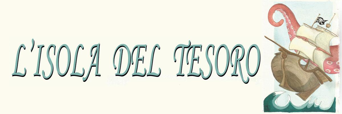 Nomen Omen - Isola-del-tesoro